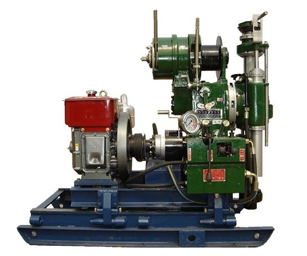 GJ-180A型钻机