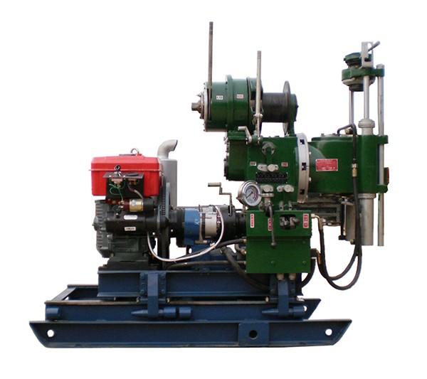 GJ-240S型钻机